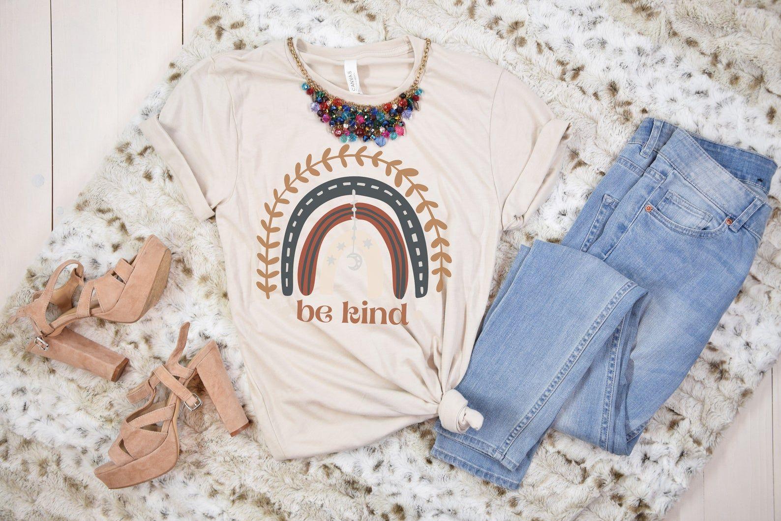Christian tShirt, Kindness Tee, Human Rights Shirt