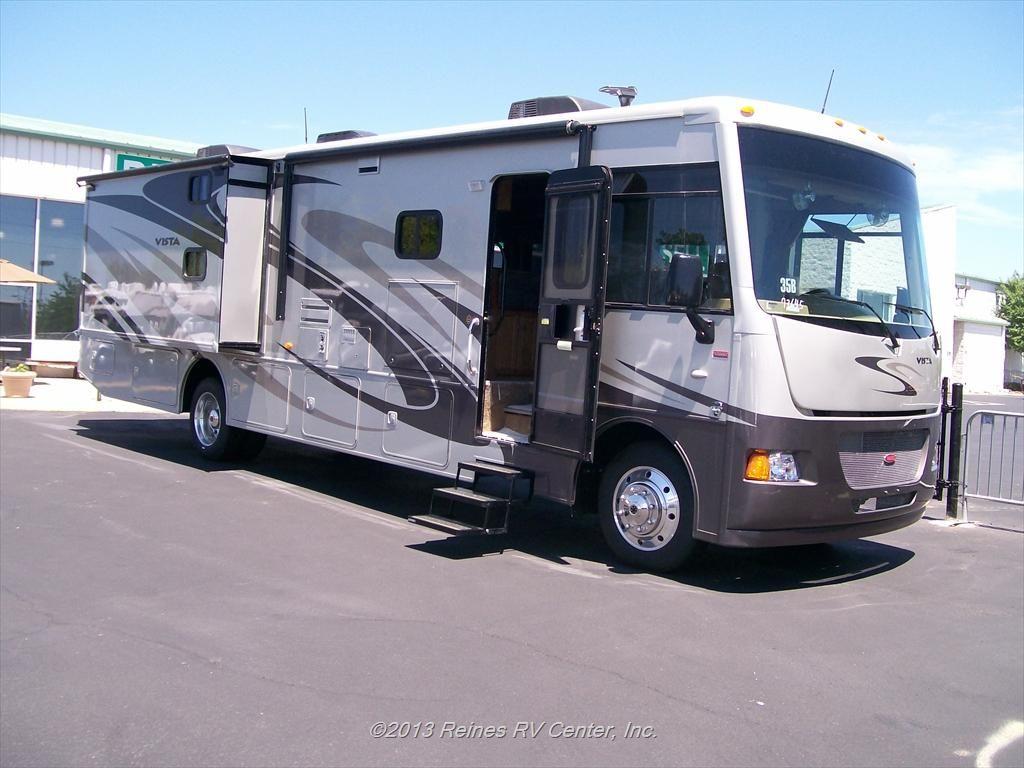 Winnebago Vista Rv Camping World Rv Camping World Recreational Vehicles