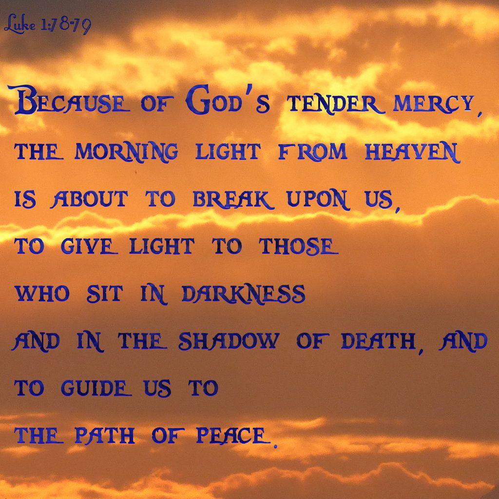 Luke 1 :78-79 by PhoenixLumbre on DeviantArt   Luke 1, Luke, Jesus book