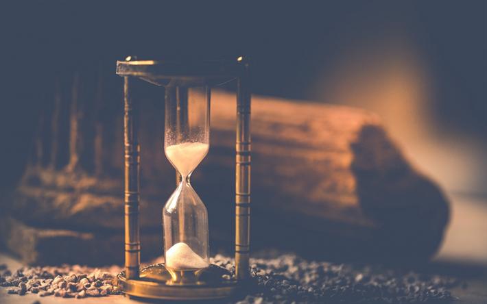 Lataa kuva tiimalasillista, ajan käsitteitä, vanhat kellot, vintage asioita