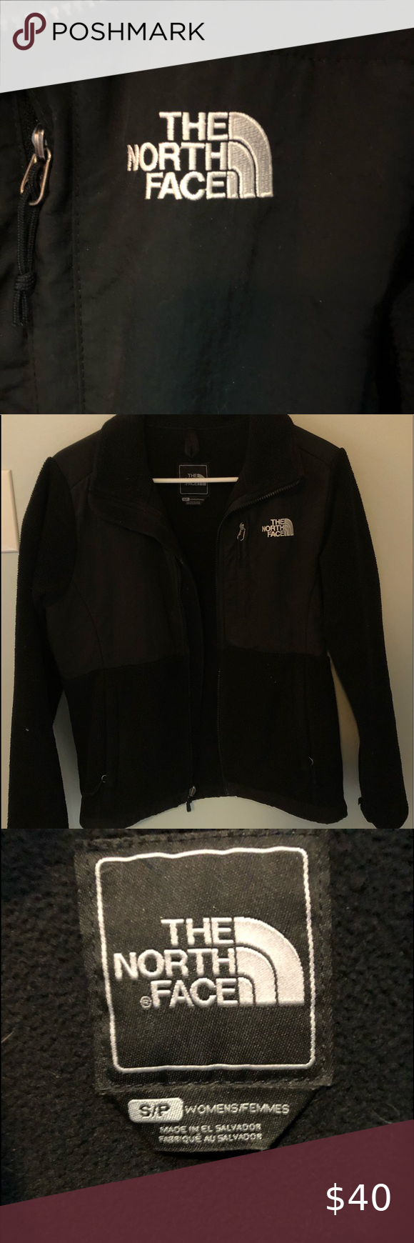 Woman S The North Face Winter Jacket Softly Used North Face Jacket Authentic Thick And Warm The Fleece Make Winter Jacket North Face Winter Jackets Jackets [ 1740 x 580 Pixel ]