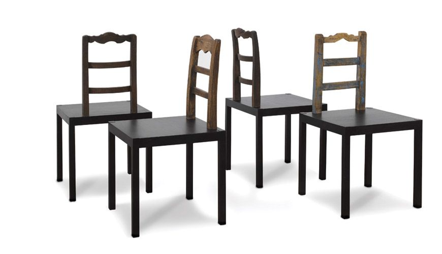 Broken Family Chairs | Chair, Dining chairs, Furniture