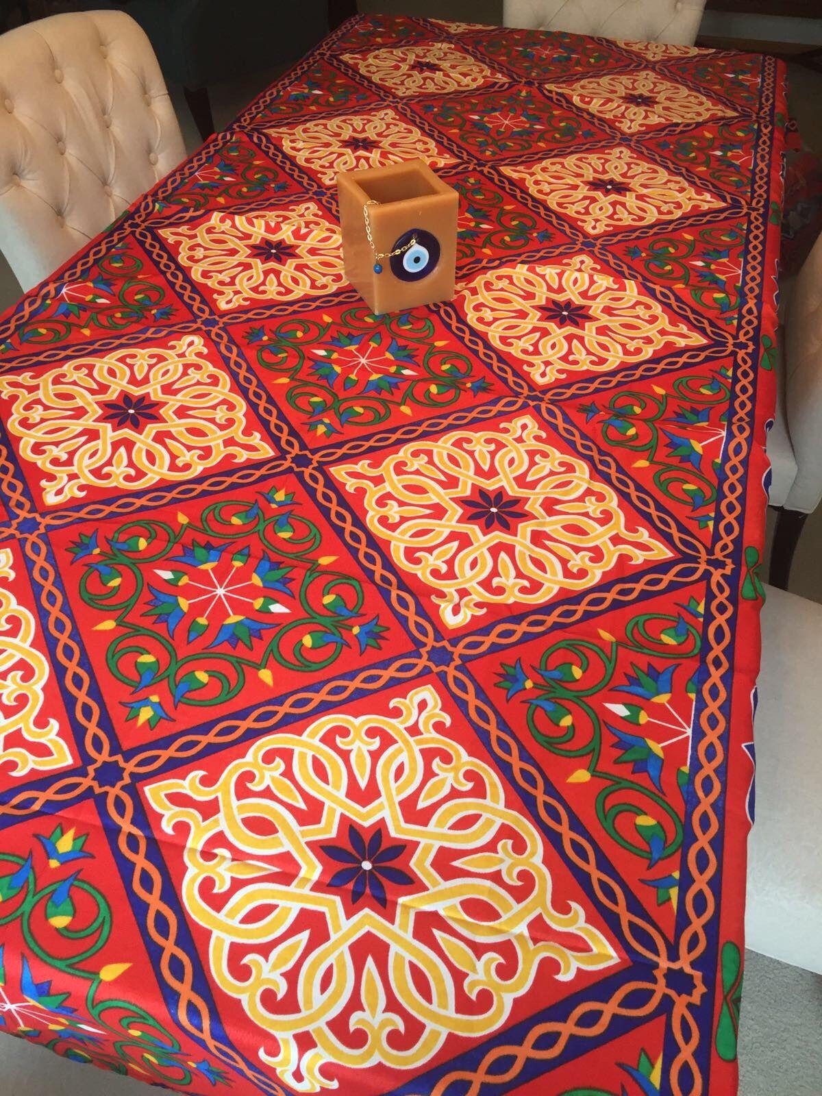 Ramadan Tablecloth Ramadan Decor Ramadan Table Ramadan Ramadan Decorations Table Cloth Decor