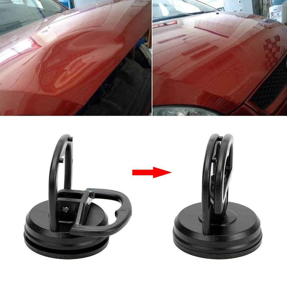 Mini Car Body Dent Ding Remover Repair Puller Sucker Bodywork Panel Suction Cup