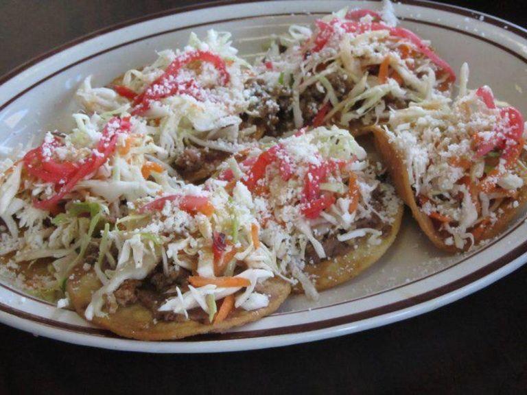 Yummy Mexican Food Near Me