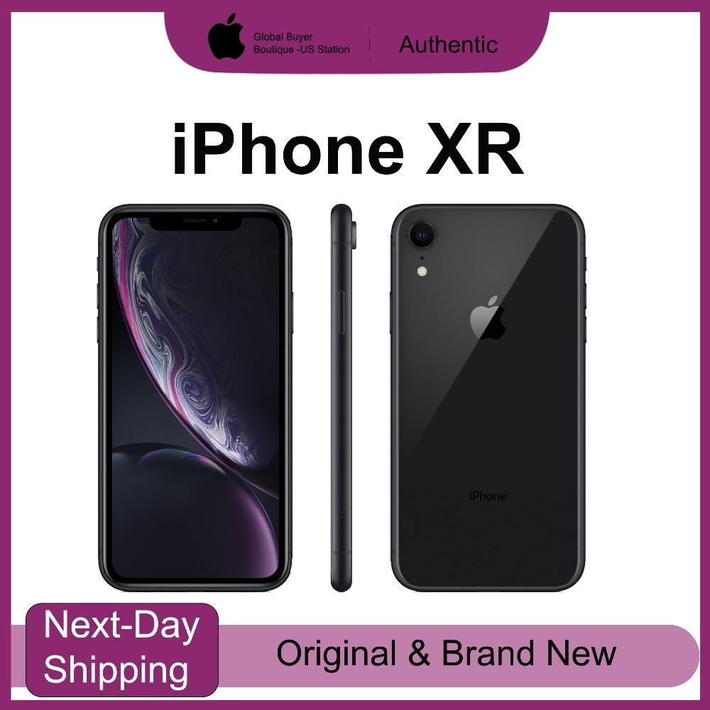 Brand new apple iphone xr 61 liquid retina all screen