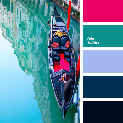 Cool Color Palettes
