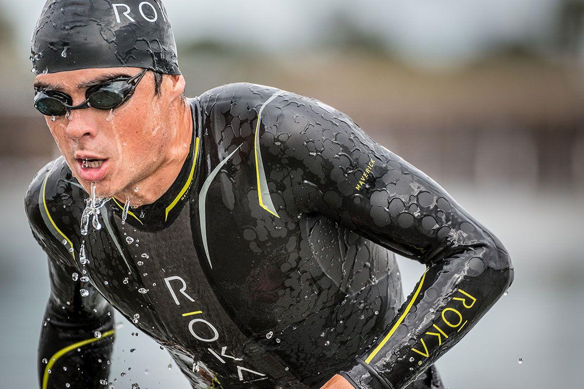 Triathlon Wetsuits, Swimskins and SIM Shorts ROKA Sports