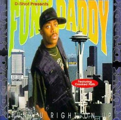 Funk Daddy - Funk U Right on Up