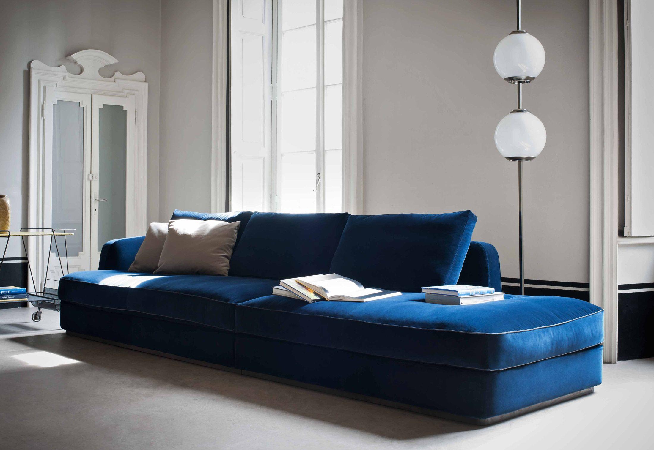 Barret-Ecksofa Flexform Sofa from Stylepark.com | Sofa\'s | Pinterest ...
