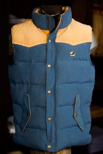 Jackson Vest w/ Sherpa Collar - Pine & Lumber | Jackson, Outdoor ...