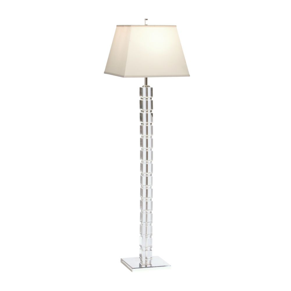 Ethan allen crystal blocks floor lamp dimension 10 w x 10 l x 60 ethan allen crystal blocks floor lamp dimension 10 w x 10 l x 60 mozeypictures