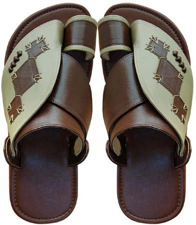 083eb6f3ba6 Sick pair of traditional Arab sandals. Look at the workmanship ...