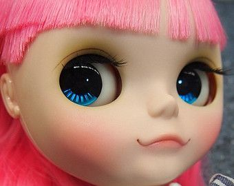 OOAK custom blythe doll can layway  registered mail final sale clearance
