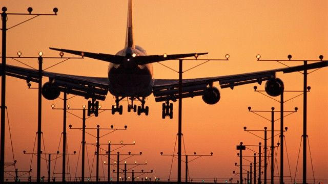 Routes With Lower Summer Airfare article
