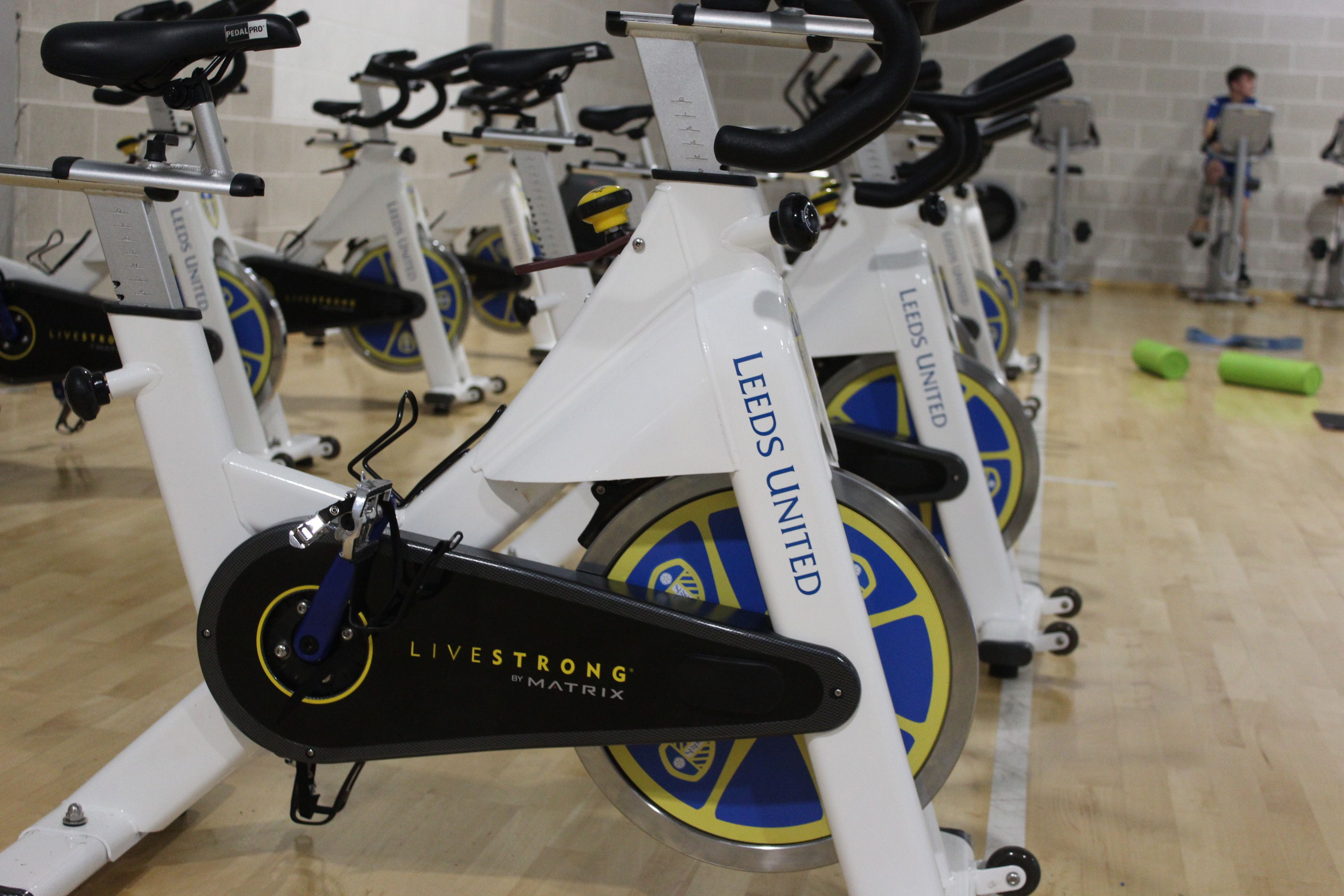 Pin by Commercial Gym Equipment Design on Commercial Gym