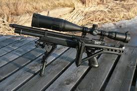 Marauder pistol with folding stock   Air Guns   Hunting