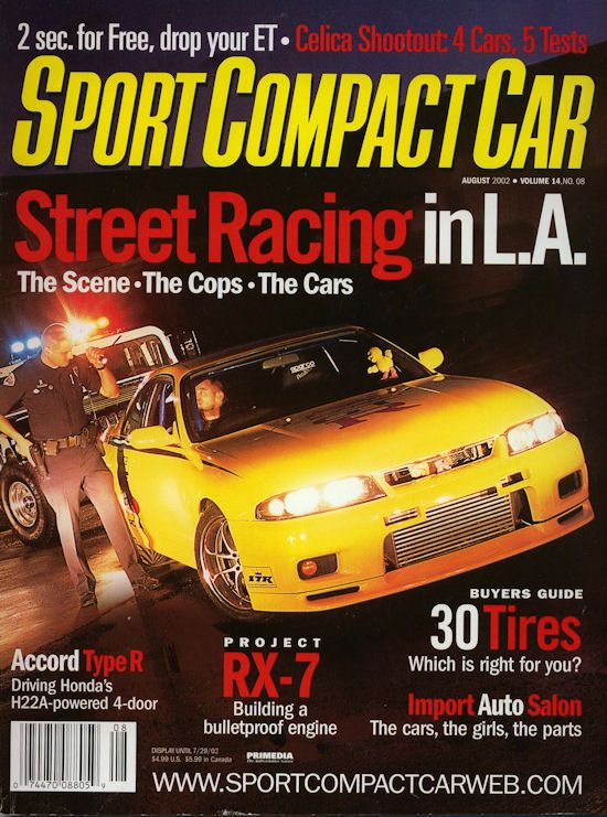 Sport Compact Car Magazine   Google Search