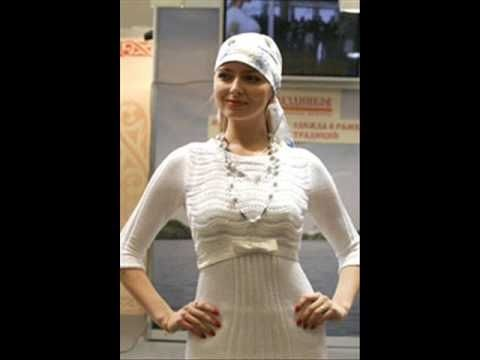 The Many Looks of Modesty for the Christian Women. A video ...