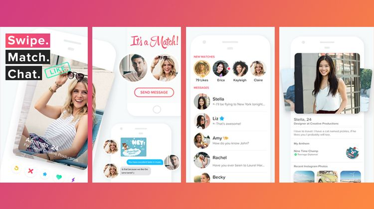 How to Build a Dating App like Tinder… only Better Funny