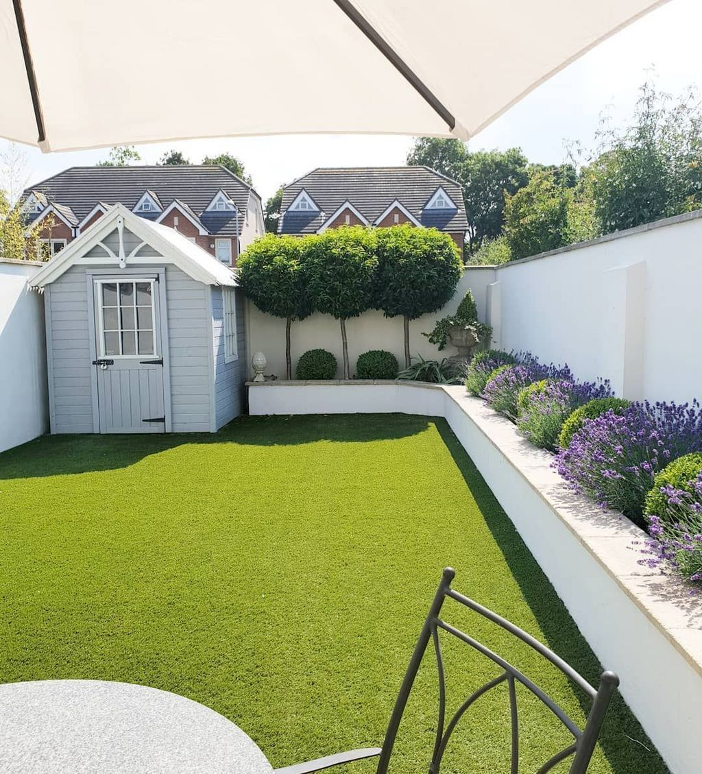 40 gorgeous small backyard landscaping ideas page 20 of on gorgeous small backyard landscaping ideas id=77835
