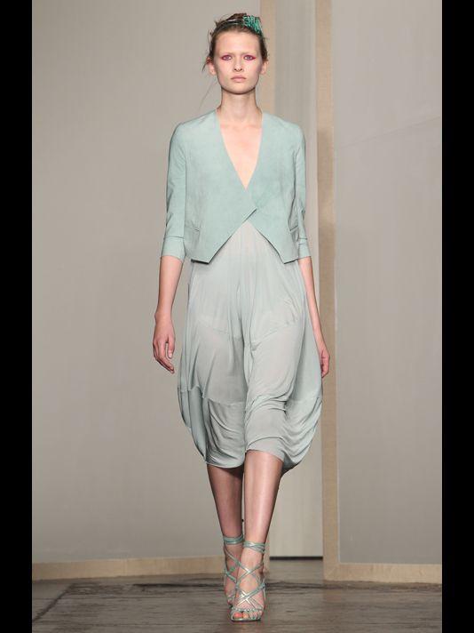 Collection - Donna Karan 2013