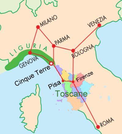 Cinque Terre Cinque Terre Cinque Terre Italie Cinq Terre Italie
