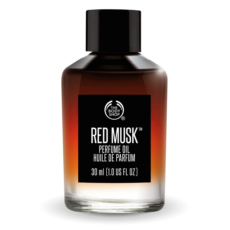 perfume de musk
