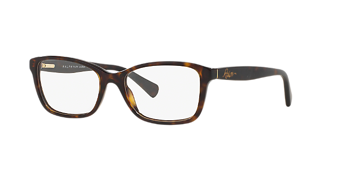 858fef00c0 2. Women s Eyeglasses - Ralph By Ralph Lauren RA7062