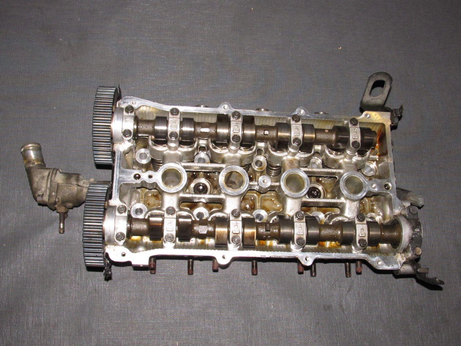 96 Miata Fuse Box Schematic Diagrams 91 94 95 97 Mazda Oem 1 8l Engine Cylinder Head Autopartone 1990 626 Diagram