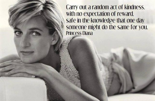 These 15 Quotes From Princess Diana Will Make Your Heart SOAR!