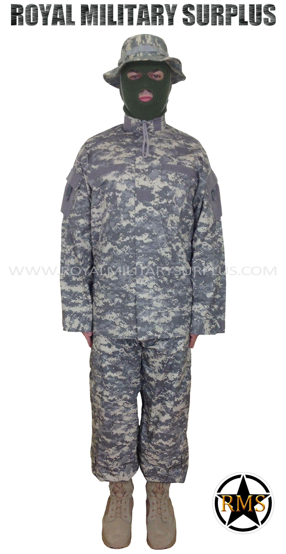 18bf40169b4 Trooper Kit - ACU (Universal) - 114.95  (CAD) - This ACU (Universal ...