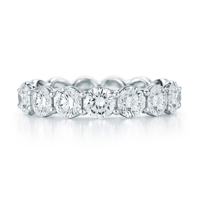 Brides Kwiat Style 1113 326 Carats Of Diamonds Set In