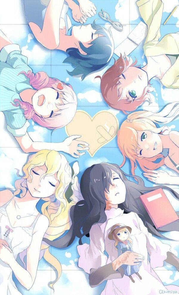 Katawa Shoujo Hd Wallpapers And Backgrounds  Katawa -1028