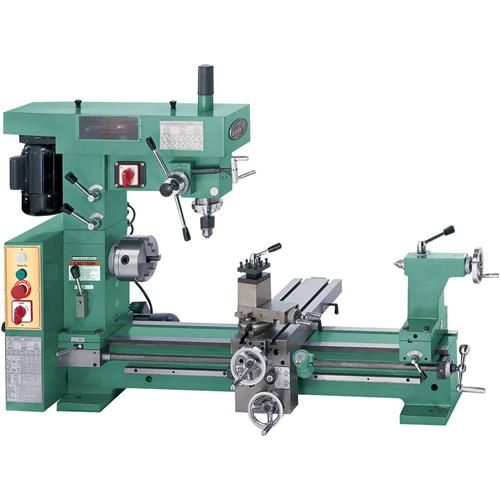 31' 3/4 HP Combo Lathe/Mill in 2019 | Tools | Lathe, Lathe machine