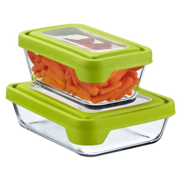 Enjoy Free Shipping On All Purchases Over 75 And Free In Store Pickup On The Anchor Hocking Glass True Glass Food Storage Food Storage Food Storage Containers