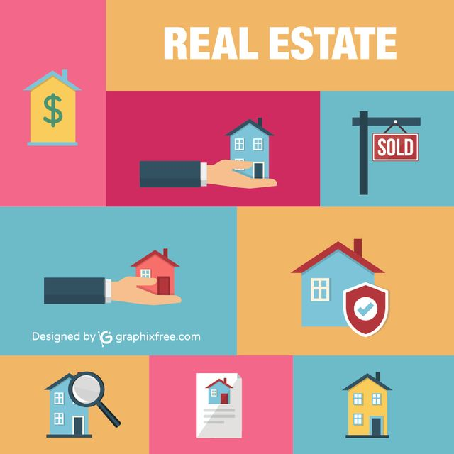 Free Home Sale Contract Real Estate Sold  #real #estate #car #plan #house #sale #sold .