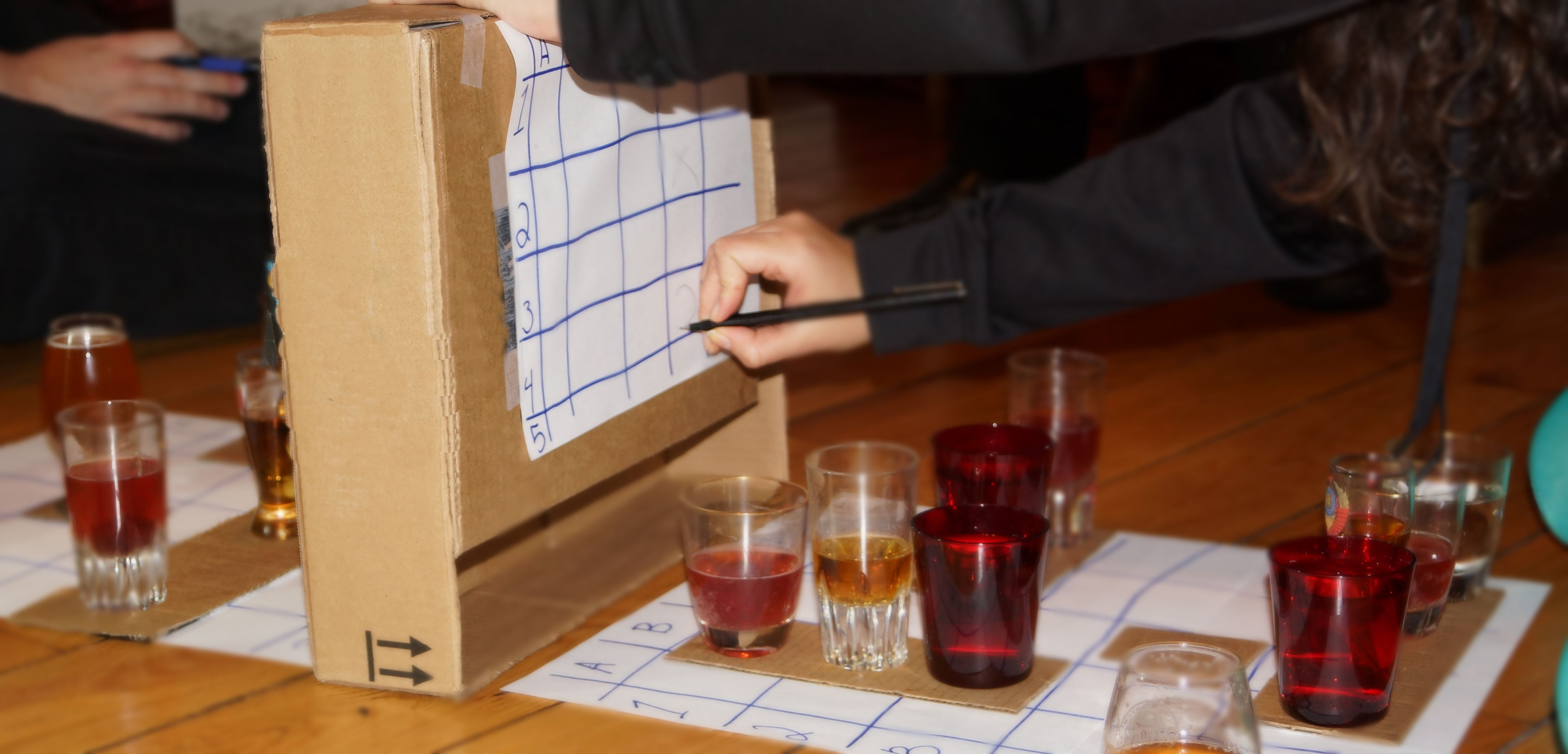 drinking games without cards for couples