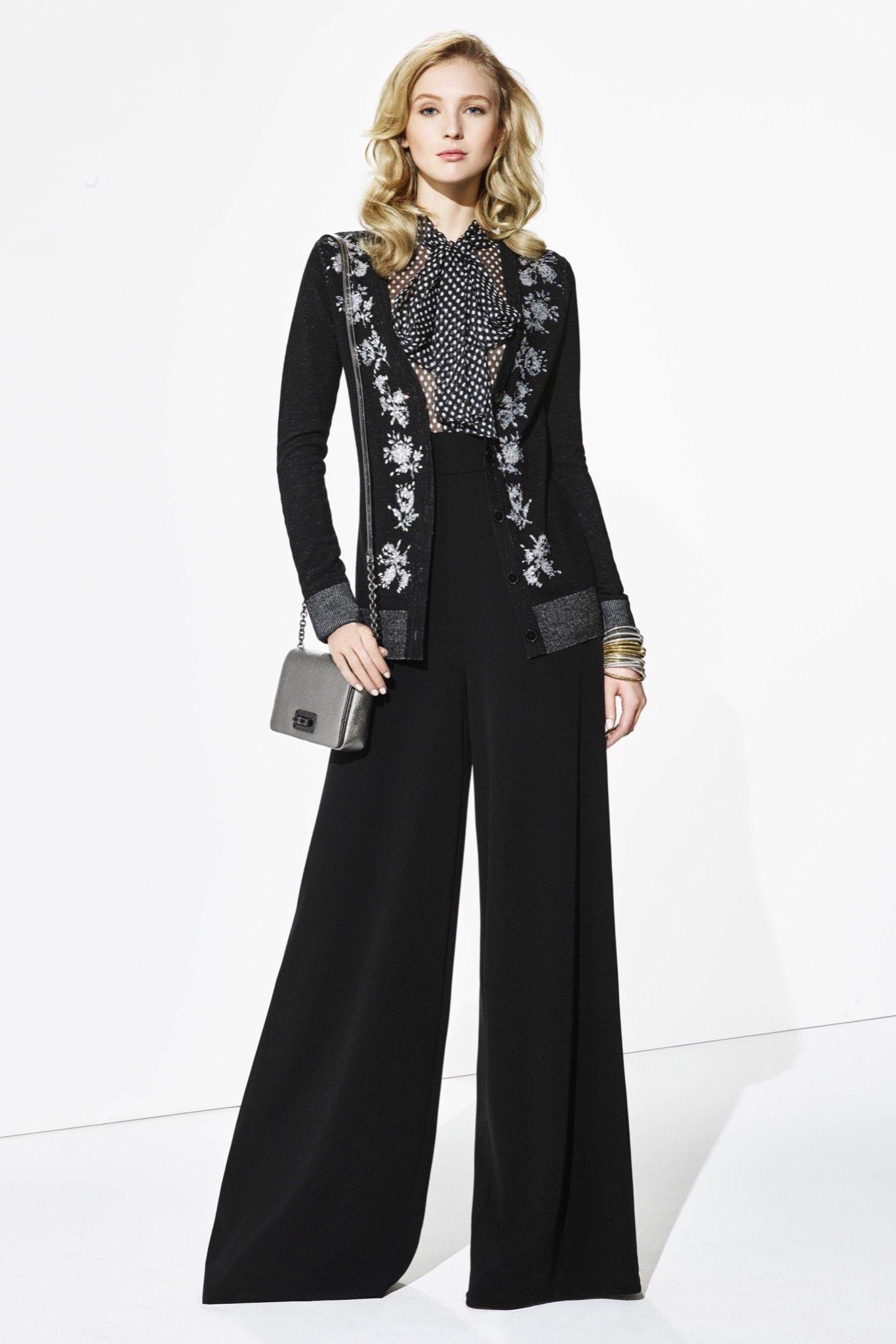 Diane von Furstenberg Resort 2016 - Coleção - Galeria - Style.com