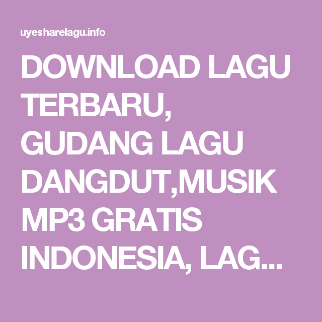 download lagu waptrick 2019