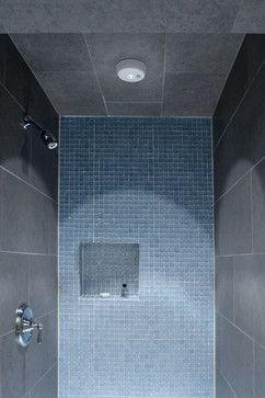 Easy Bathroom Shower Led Light With Motion Sensor Shower