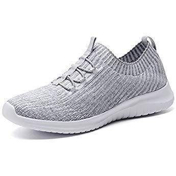 amazon  tiosebon women's athletic walking shoes