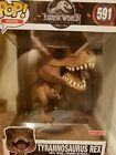 Jurassic World Funko Pop! Tyrannosaurus Rex T-Rex 10 Inch #591 Target Exclusive #FunkoPOP #tyrannosaurusrex Jurassic World Funko Pop! Tyrannosaurus Rex T-Rex 10 Inch #591 Target Exclusive #FunkoPOP #tyrannosaurusrex