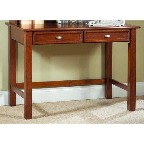 Home Styles 5532 16 Hanover Student Desk, Cherry Finish Home Styles