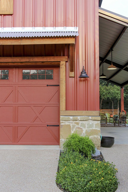 The Great Escape Custom Steel Buildings Photo Gallery Mueller Inc Steel Buildings Metal Buildings Metal Building Designs