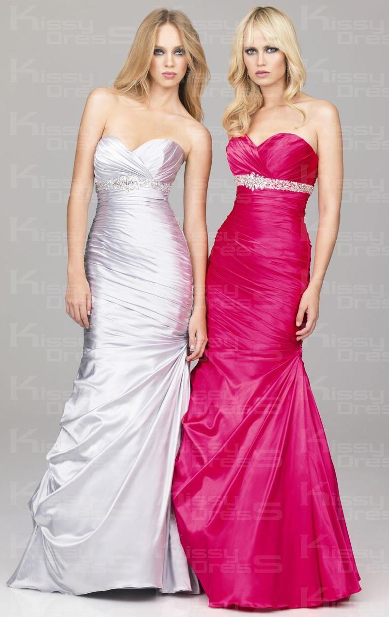 tafeta vestido rosa | hair | Pinterest | Vestido rosado y Vestiditos