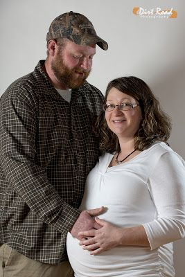 Dirt Road Photography: Baby's on the way!! Maternity Photo