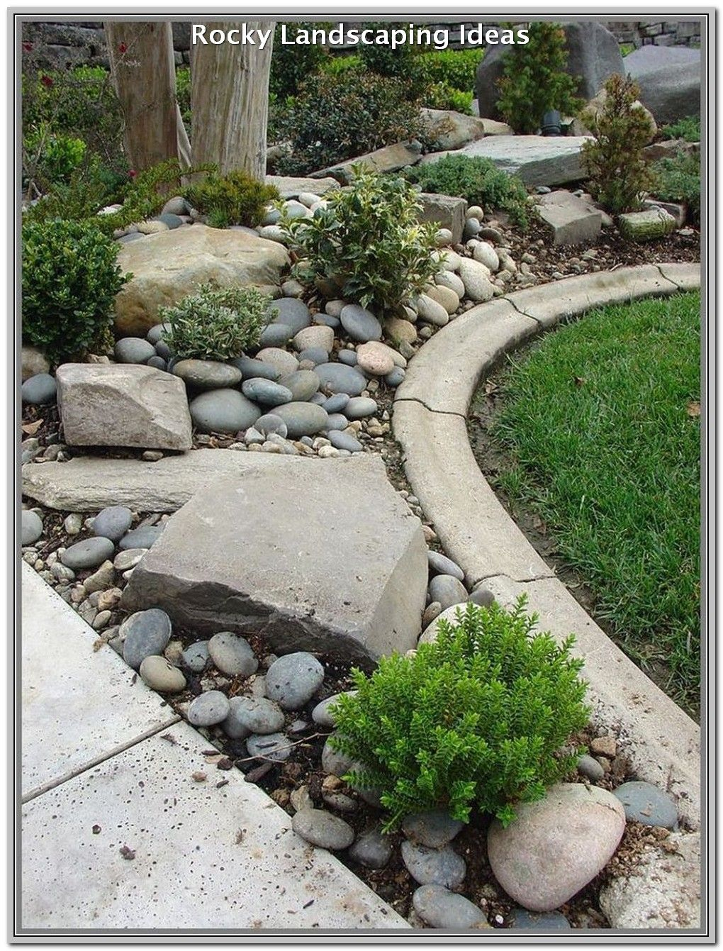 Tips On Hiring A Professional Landscaping Designer Landscaping Lovers Rock Garden Landscaping Rock Garden Design Modern Garden Landscaping