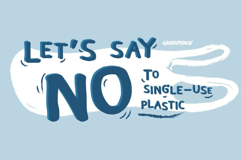 Pin On Say No To Plastic