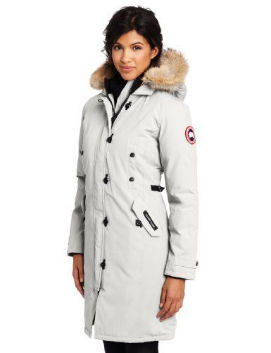 canada goose parka for cold weather just need $184.48!!! #canada #goose # parka